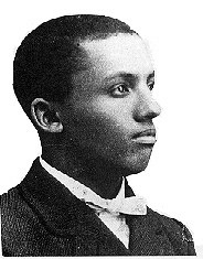 portrait de Carter G. Woodson